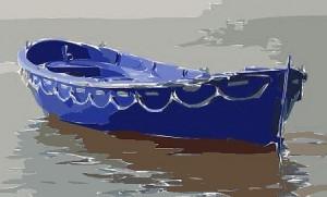 reddingssloep_blue